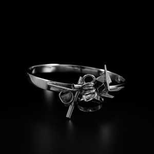 Bracelet Crystallizes