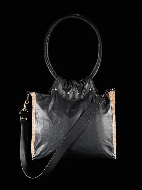 Multi Bag Light Brown