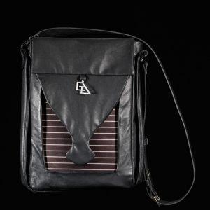 Solar Bag Black
