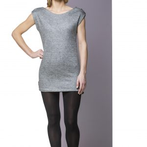 Dress Grey Front