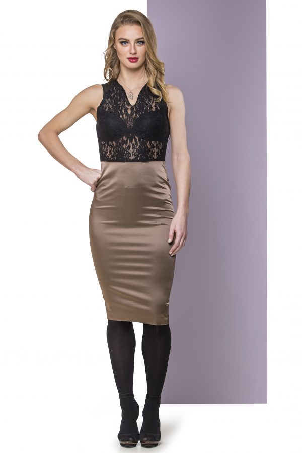 Dress Denise LG Front