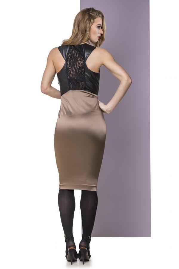 Dress Denise LG Back